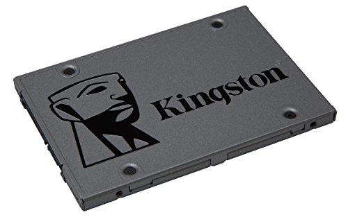 Kingston SUV500B/960G - Unidad de Disco Duro SSD 960 GB, con Kit ...