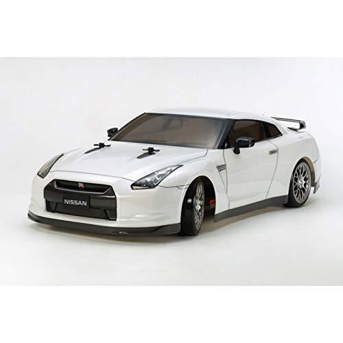 RC Auto kaufen Drift Car Bild: TAMIYA 58623 1 10 RC TT 02D Nissan GT R Drift Spec, Fahrzeug*