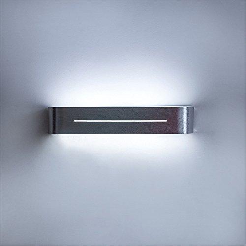 YU-K Chambre Simple Vintage wall lamp creative living salle à manger chambre mur LED feux feux d'allée de chevet chambre à coucher grande baignoire miroir de salle de bains Paroi avant escalier lumière allée, 280mm * 70mm