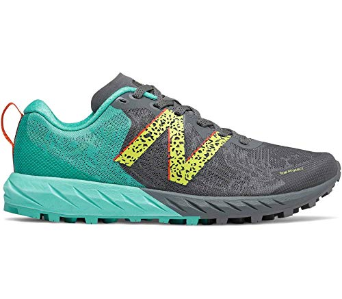 New Balance Summit Unknown V2 Gris Mujer WTUNKNT2