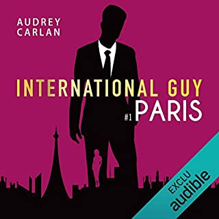 Paris     International Guy 1              De :                                                                                                                                 Audray Carlan                               Lu par :                                                                                                                                 François Tavares                      Durée : 3 h et 48 min     12 notations     Global 3,3
