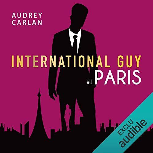 Paris audiobook cover art