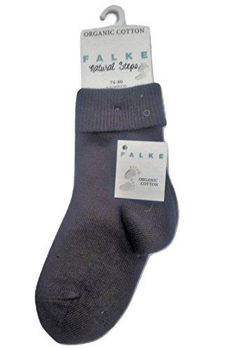 Falke Natural Steps 10607 Chaussettes bébé en coton bio