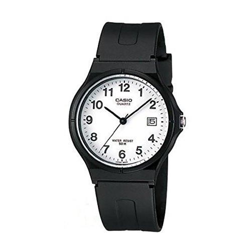Casio Reloj con Correa de Caucho 19680
