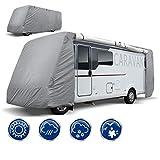 bâche camping car