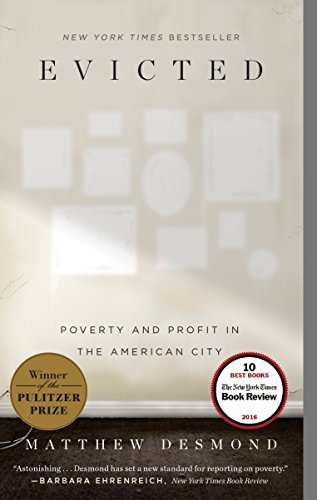 Real Estate Investing Books! - Evicted: Poverty and Profit in the American City