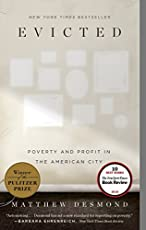 Image of Evicted: Poverty and. Brand catalog list of Broadway Books.
