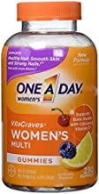 One A Day Multi Gummies, Women, 230 Count