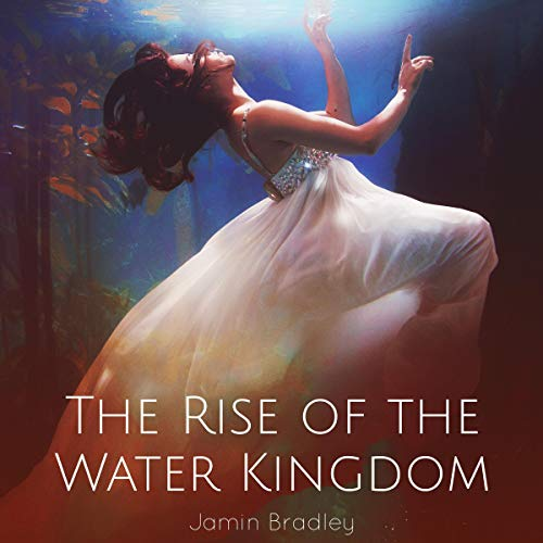 The Rise of the Water Kingdom Titelbild