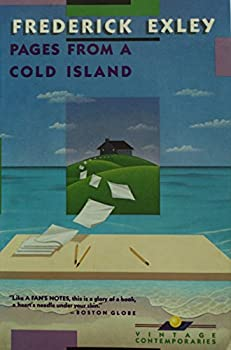 Paperback Pages from a Cold Island Book
