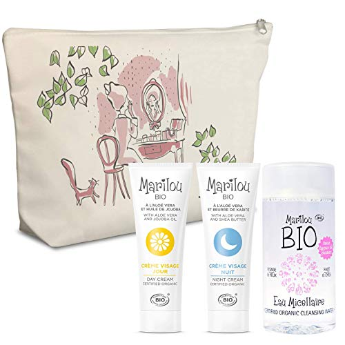 La trousse indispensable Marilou Bio