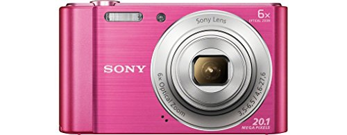 Sony DSC-W810 Fotocamera Digitale Compatta con