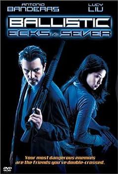 Ballistic - Ecks vs Sever