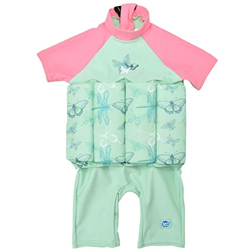 Splash About Kids' Sun Protection Float Suit