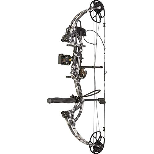 Bear Archery Cruzer G2 RTH Package One Nation RH