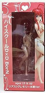 Deep Huble High School DXD – Rias Gremory & ☛ Himejima Akeno Figurine en PVC Jouets – Collection Figurines pour Amis Cadeaux 13 cm