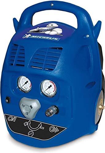 MICHELIN: Compresor de aire portátil MCX6U