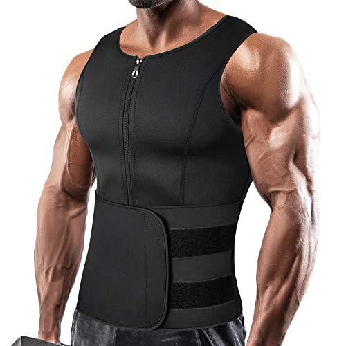 La Mejor Recopilación de Chalecos deportivos para Hombre que Puedes Comprar On-line. 7