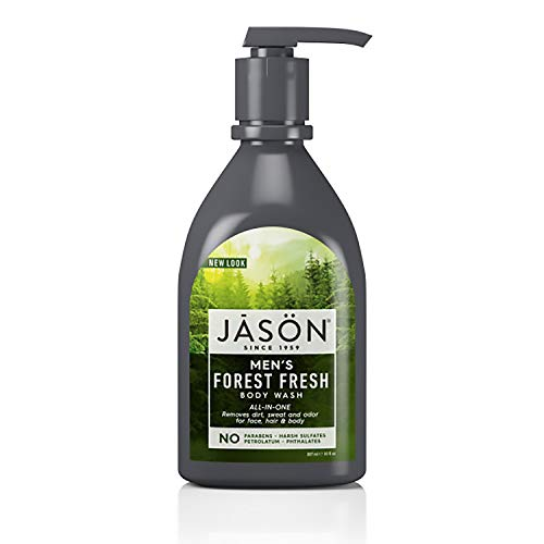Jason Men's Forest Fresh All-in one body wash