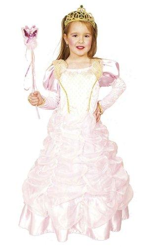 Faschingskostüm Prinzessin Annabell mit Reifrock Gr. 104 - Disfraz para niña (569-104)