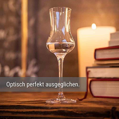 Stölzle Lausitz Grappagläser - 7