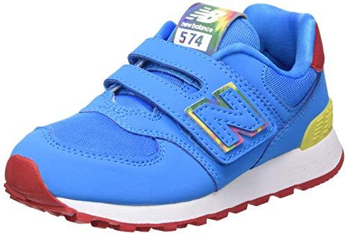 New Balance 574v2, Zapatillas Niños, Azul (Blue TDU), 28 EU