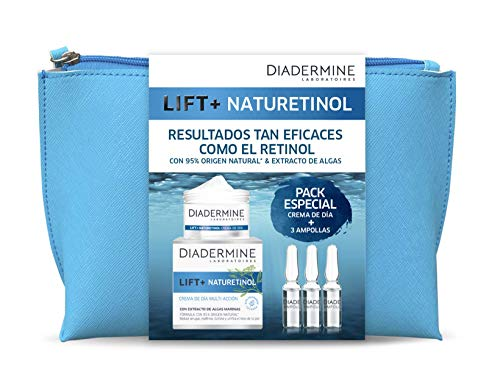 Diadermine: Neceser Lift  Naturetinol