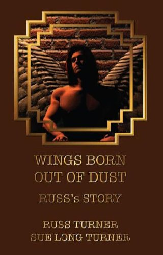 Wings Born Out of Dust