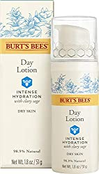 burts bees hydration day lotion affordable