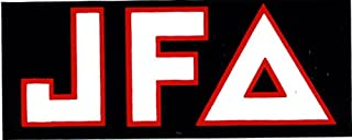 Logo Sticker (JFA ???????)(JFAAS-02)