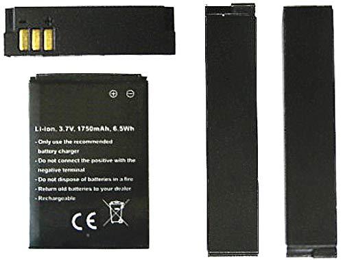 Ersatzakku - ZTE R28 (baugleich mit LI663450-AS135) -