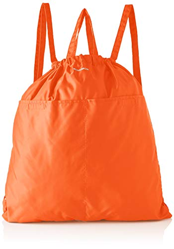 Bensimon Sliding Bag, Borsa Scorrevole. Donna, Papavero, Taglia Unica