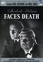 Sherlock Holmes Faces Death [DVD] [Import]