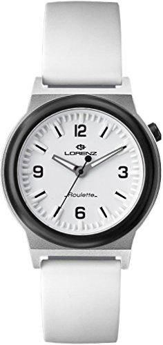 Lorenz Roulette 026955AA - Orologio da polso Unisex