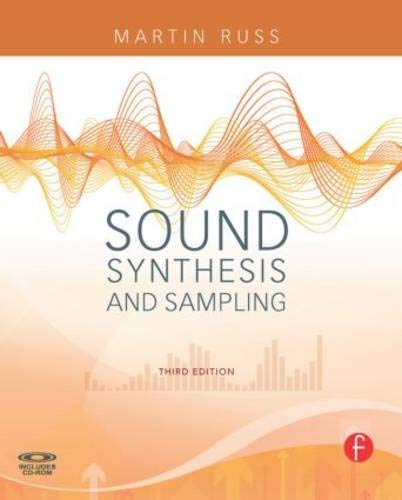 Image OfSound Synthesis And Sampling