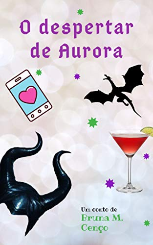 O Despertar de Aurora (Portuguese Edition)