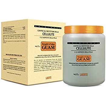 Fanghi d'Alga 1 kg AntiCellulite