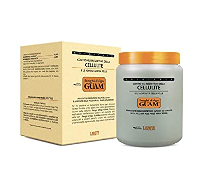 Fanghi d'Alga kg AntiCellulite