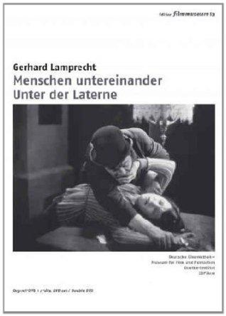 People to Each Other / Under the Lantern - 2-DVD Set ( Menschen untereinander / Unter der Laterne )