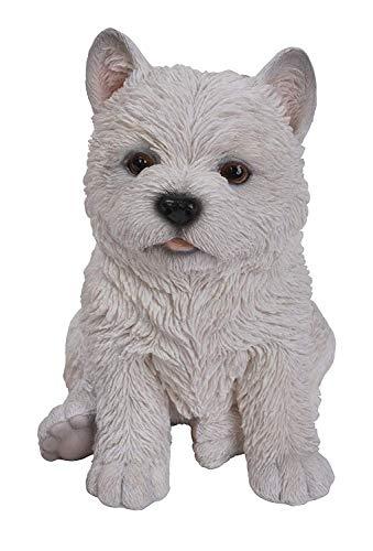 West Highland / Westie Puppy Pet Pal by Vivid Arts