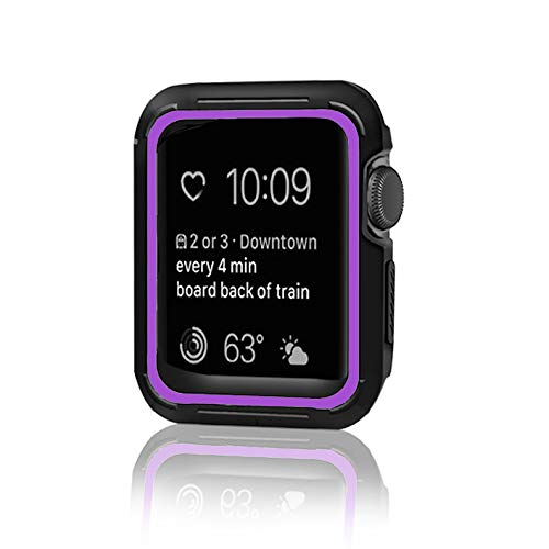 protector apple watch 44mm serie 4 fabricante Lenfech