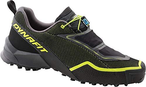 DYNAFIT Speed MTN Schuhe Herren Black/Fluo Yellow Schuhgröße UK 9   EU 43 2020 Laufsport Schuhe