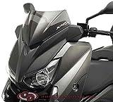Pantalla cúpula Sport 1SD-F837U-20-00 Original Yamaha X-MAX 125/250/400 Desde 2014 al 2017