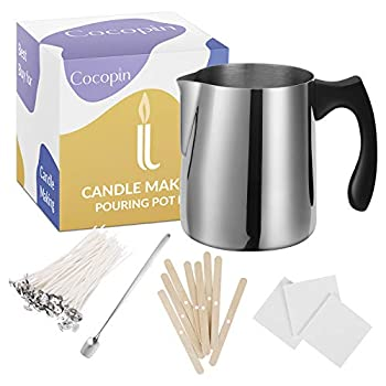 Cocopin Candle Making Kit