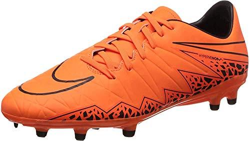 Nike Hypervenom Phelon Ii Fg fútbol Grapa
