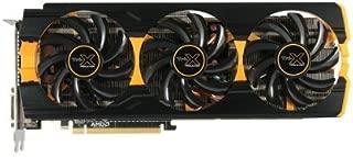 Sapphire Radeon R9 290X 4GB GDDR5 DUAL DVI-D/HDMI/DP TRI-X OC Version PCI-Express Graphics Card 11226-03-40G