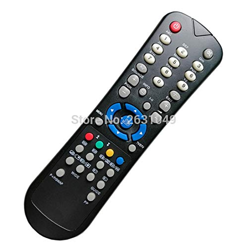 mando tv oki fabricante Calvas