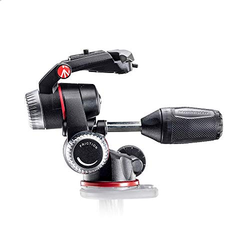 Manfrotto MHXPRO-3W - 4