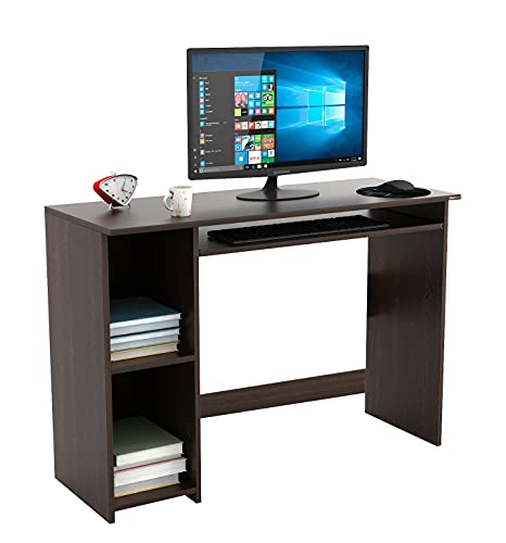 BLUEWUD Mallium Engineered Wood Study Table/Office Desk...