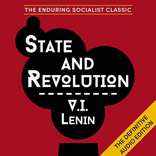 State and Revolution Titelbild